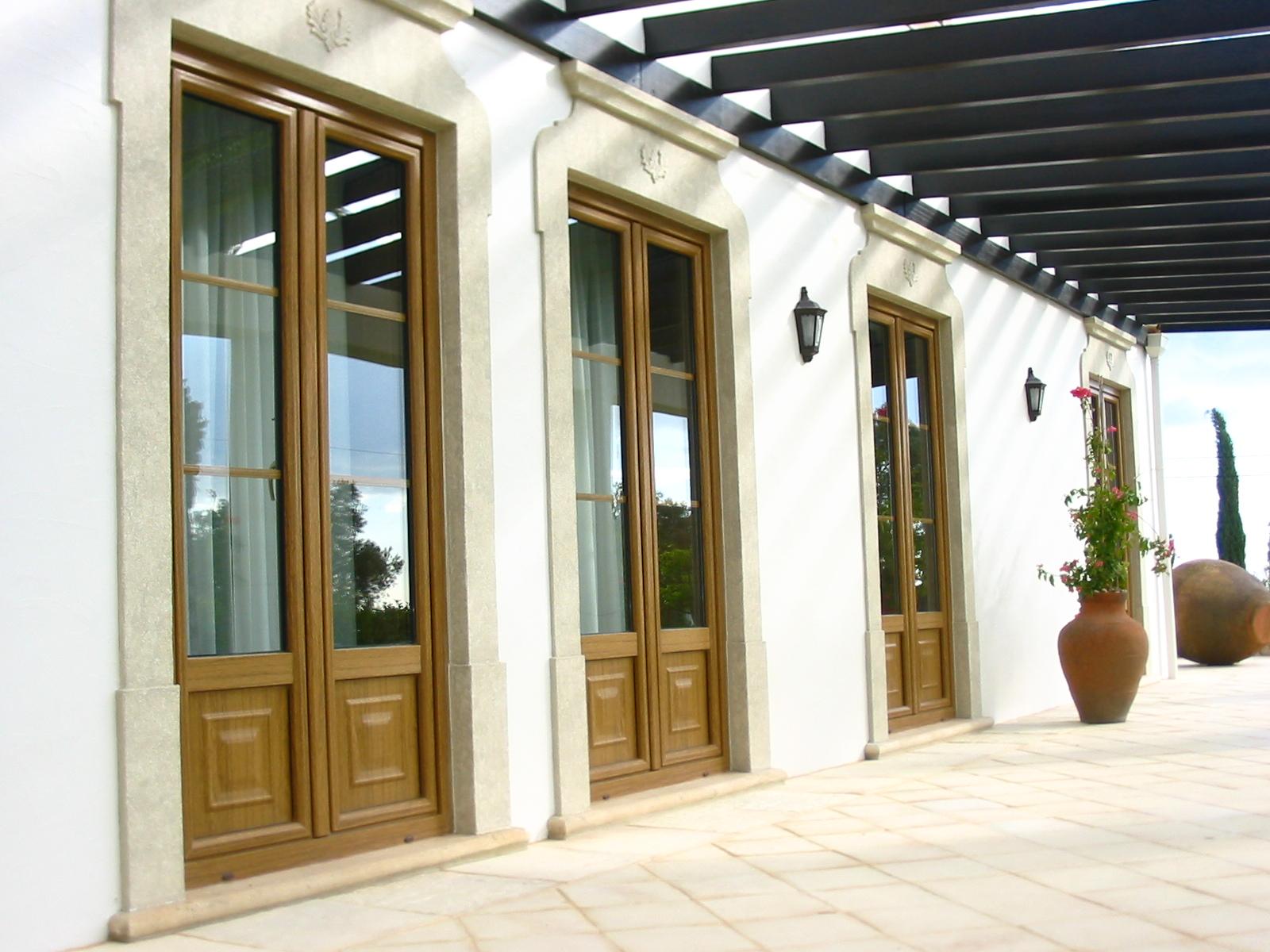 #68491D Rustico e tradicional ( cont) 1030 Portas E Janelas De Aluminio Campo Grande Ms